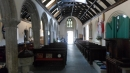 #7 Inside St Just in Roseland near Truro