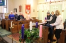 Coffee Morning Carols 2015 3