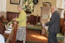 Rob Lavender retires as Churchwarden 6