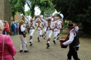 Sedgley Morris Men.