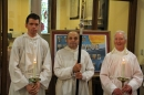 All Saints' Altar Servers.