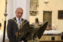 The Mayor of Dudley Cllr Mohammed Hanif represented the Borough of Dudley and Dudley's Muslim Community.