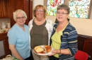 Click here to view the 'Macmillan Coffee Morning 2016' album