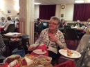 Ladies' Society Bring and Share Christmas Meal 2