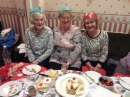 Ladies' Society Bring and Share Christmas Meal 11