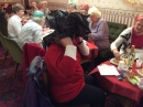 Ladies' Society Bring and Share Christmas Meal 12