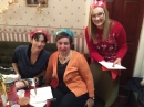 Ladies' Society Bring and Share Christmas Meal 13