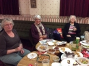 Ladies' Society Bring and Share Christmas Meal 16