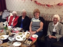 Ladies' Society Bring and Share Christmas Meal 17