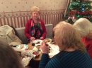 Ladies' Society Bring and Share Christmas Meal 18
