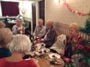 Ladies' Society Bring and Share Christmas Meal 19