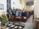 All Saints' Christingle 2018 3