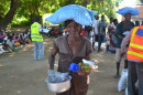 Open Relief aid effectively and efficiently distributed