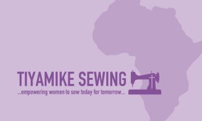 Open Tiyamike Sewing School - Class of 2019: