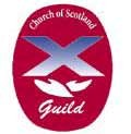 Church of Scotland logo for The Guild