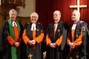Installation as Chaplain to the Queen