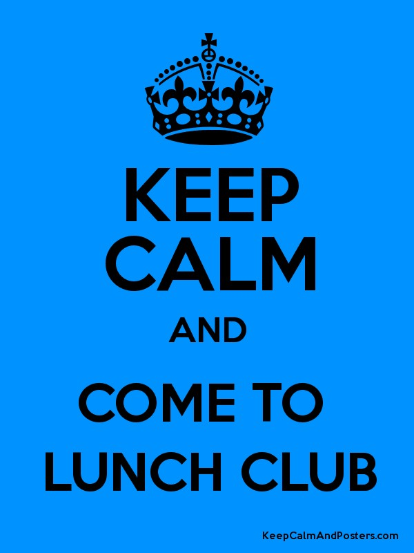 lunch Club logo