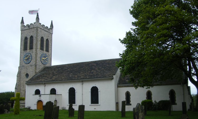 Official web site of St Botolph's Church Knottingley