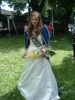 Knottingley Carnival Queen