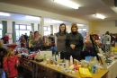 Christmas Fair - Dawpool Stall