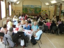 Click here to view the 'Christian Aid Soup Lunch 2011' album