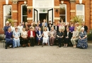 An 'Old Girls' Reunion at Maria Grey College