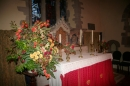 Stoke Bliss Communion Table
