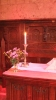 Eastham communion table