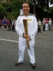 Click here to view the 'The Olympic Torch in Buxton' album