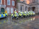 Click here to view the 'The Olympic Torch Leaves Derby' album