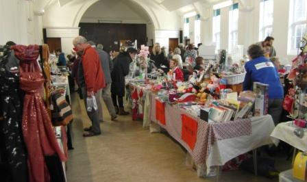 Tattenhams Christmas Market