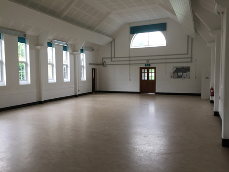 St Mark's Community Hall