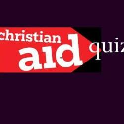 Open Christian Aid Quiz - May 15th