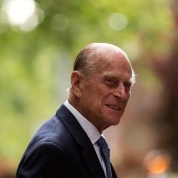 Open Prince Philip, Duke of Edinburgh