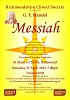 Messiah - with Peter Collis conducting