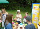 The Mocktail Stall