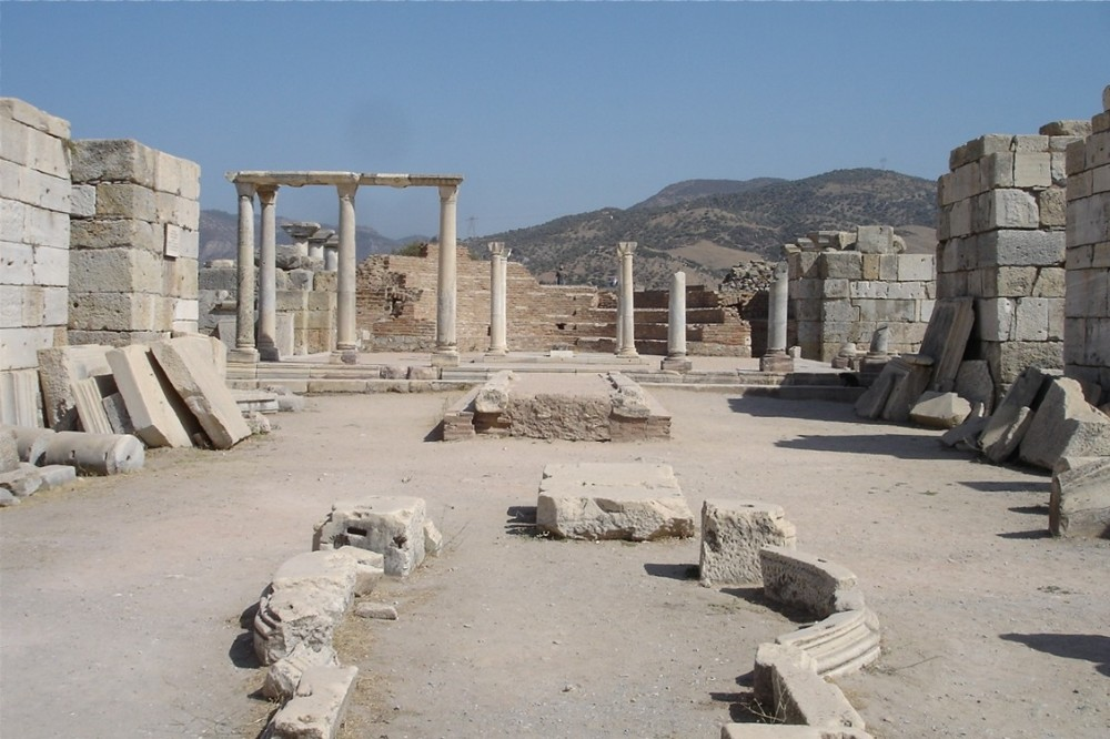 St John's Church, Ephesus