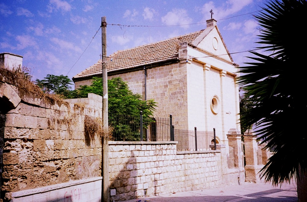 Chapel at Cana