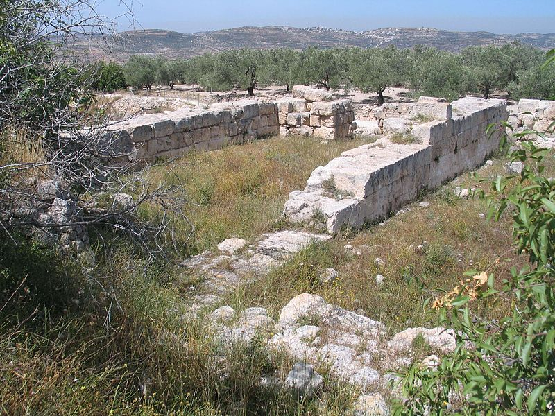 The Bible Journey Elisha Displays Spiritual Gifts