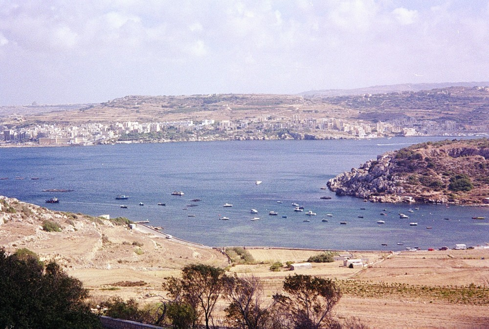 St Paul's Bay, Malta