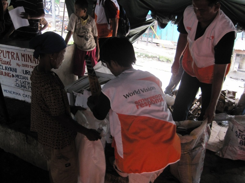World Vision International Relief