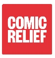 image of comic relief logo