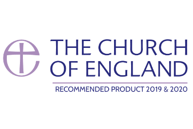 Church of England Recommended Product