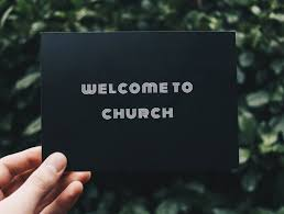 Open 'Tips for getting your church praying'