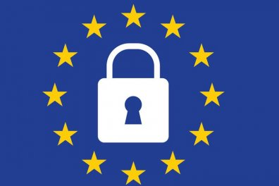 Open The General Data Protection Regulation (GDPR) for Churches