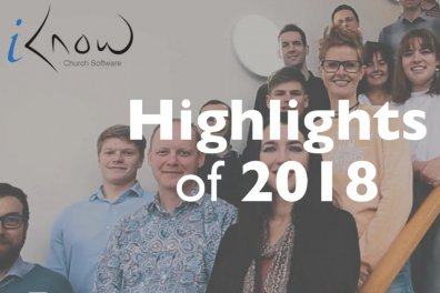 Open End Of Year Highlights 2018