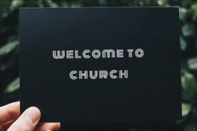 Open Important steps to get new contacts onto iKnow Church