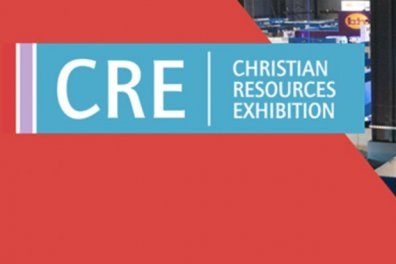 Open Christian Resources Exhibition