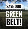 Open 'SAVE OUR GREEN BELT'