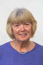 Joy Chapman